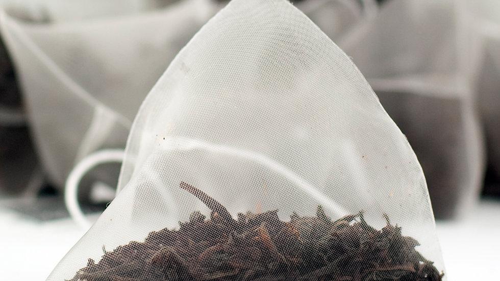 客製化三角立體茶包