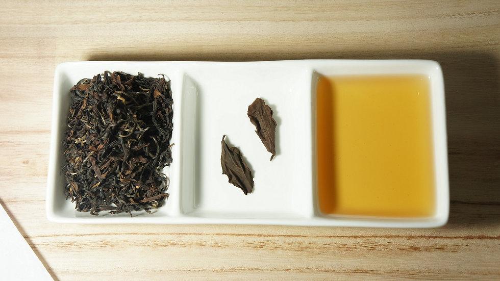 oriental beauty, fine oolong tea,