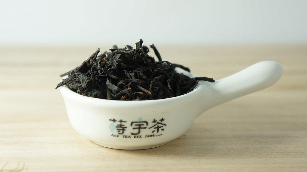 紅玉紅茶(台茶18號)