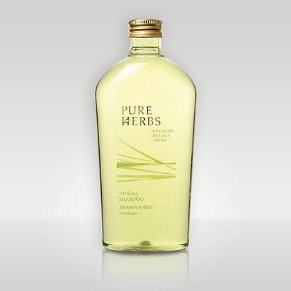 Укрепляющий шампунь Pure Herbs Vitalizing Shampoo