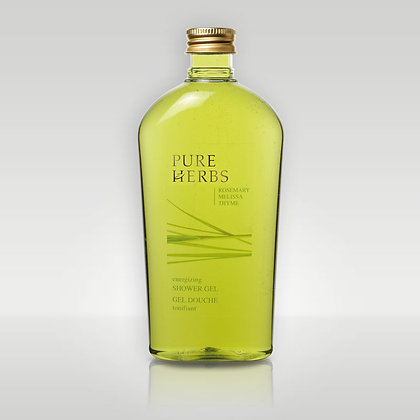 Гель для душа Pure Herbs Energizing Shower Gel