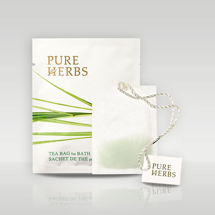 Чай для ванны Pure Herbs Tea bag