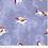 Thumbnail: Riley Blake's Uni the Unicorn fabric, in purple