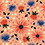 Thumbnail: Dahlia Blush from Cloud 9 fabrics