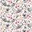 Thumbnail: Koala fabric, Aussie Friends by P & B fabrics, fat quarter
