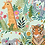 Thumbnail: Our Planet from Dashwood Studios, fat quarter