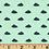 Thumbnail: Michael Miller Pooh pooh polka dot fabric