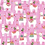 Thumbnail: Llama fabric, Micheal Miller fabric, Fat quarter