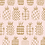 Thumbnail: Dashwood Studios Ocean Drive metallic pineapples  available in two colours; pink