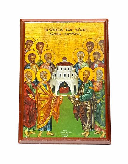 Synaxis of the Apostles