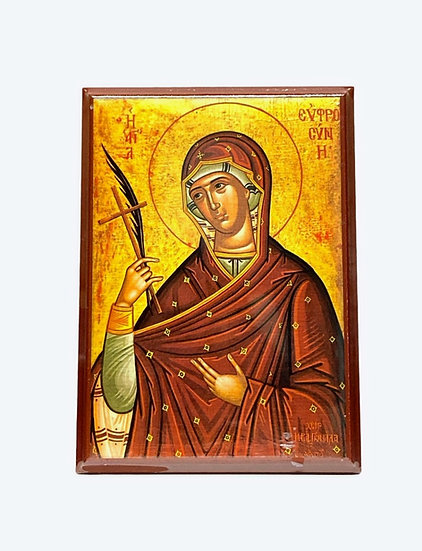 Saint Efrosini