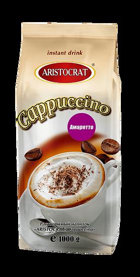 ARISTOCRAT «Капучино Амаретто»