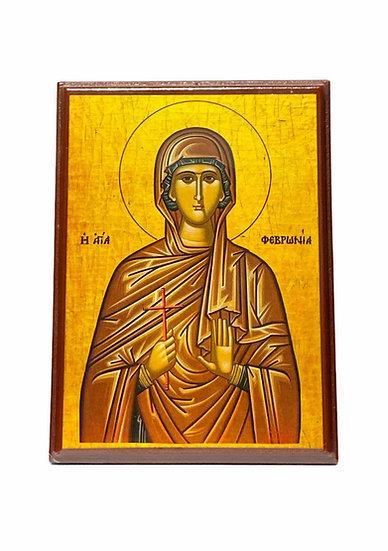 Saint Phevronia