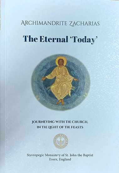 """The Eternal """"Today"""""""