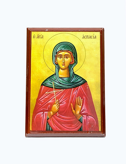 Saint Aspasia