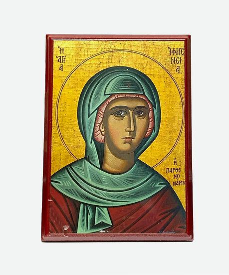 Saint Ephegenia