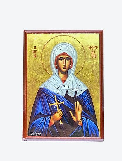 Saint Aphrodite