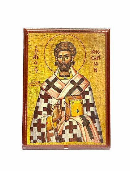 Saint Vissarion