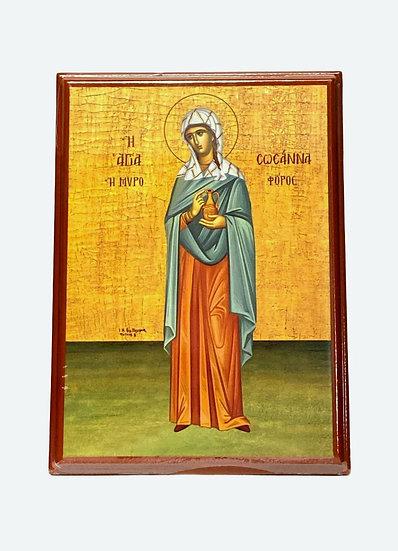 Saint Sosanna
