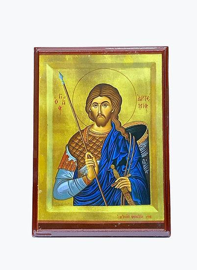 Saint Artemios