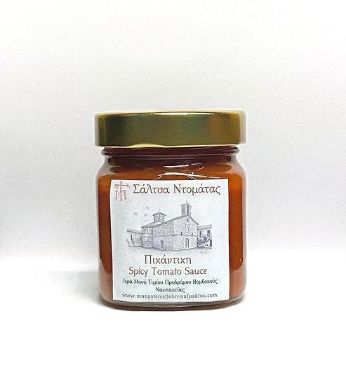 Tomato Sauce Spicy
