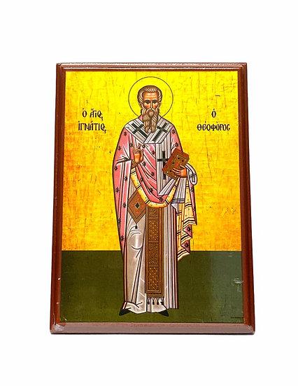 Saint Ignatius the Theophorus