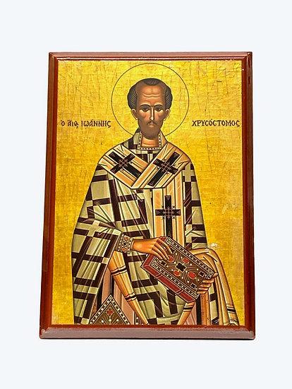 Saint John the Chrysostom