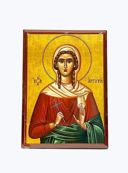Saint Argyri