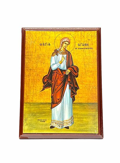 Saint Agathi