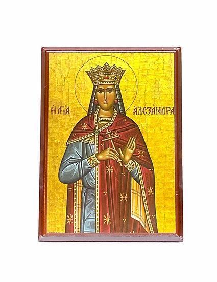 Saint Alexandra
