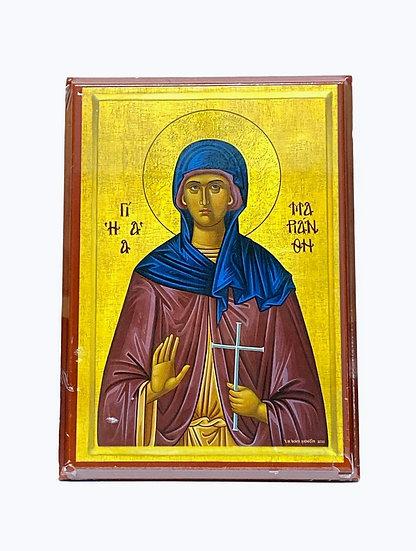 Saint Marianthe