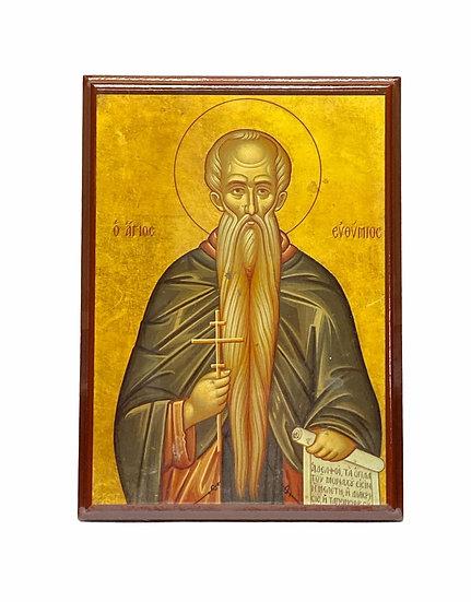 Saint Efthimios