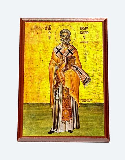 Saint Polycarpos