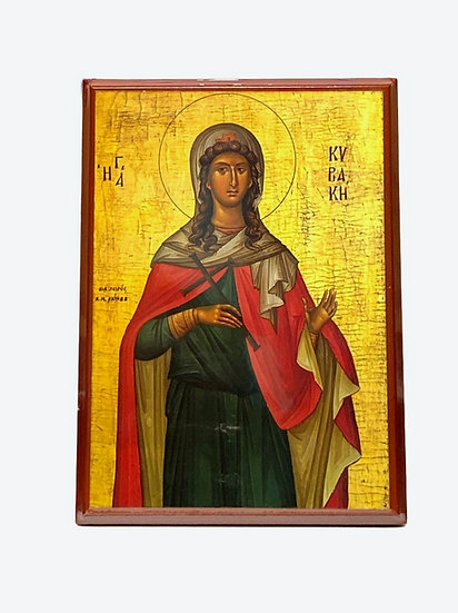 Saint Kyriaki