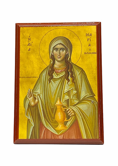 Saint Maria Magdalene