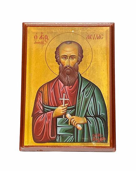 Saint Aquila the Apostle