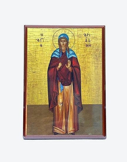 Saint Ariadne