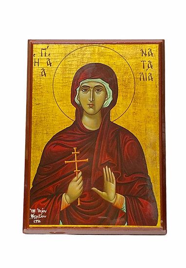 Saint Natalia
