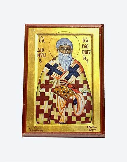 Saint Dionysius the Areopagite