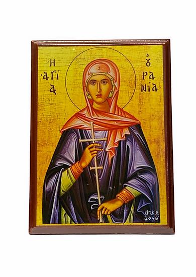 Saint Ourania
