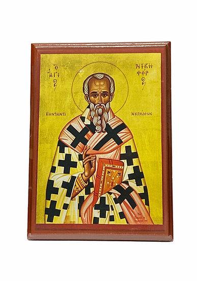 Saint Nikiphoros