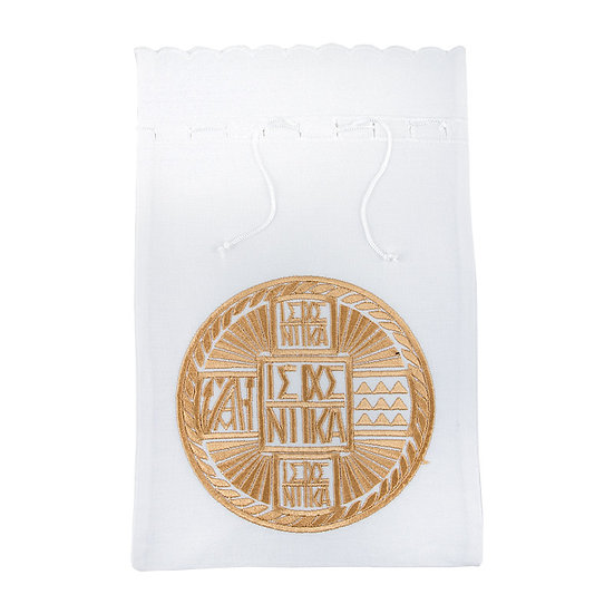 Holy bread Stamp cotton bag