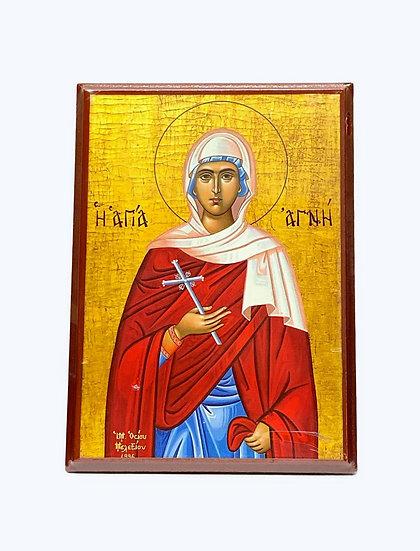 Saint Agni
