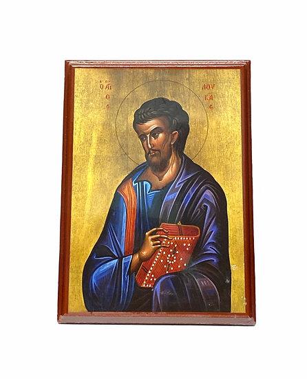 Saint Lucas