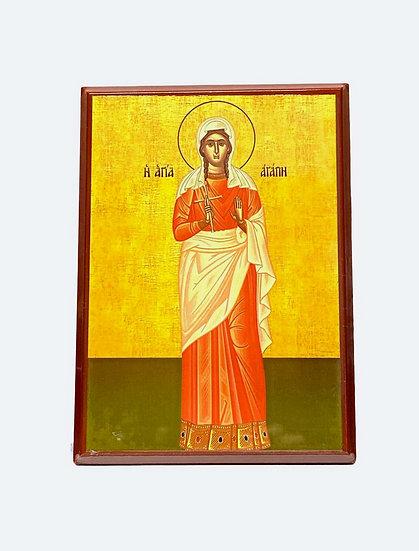 Saint Agapi