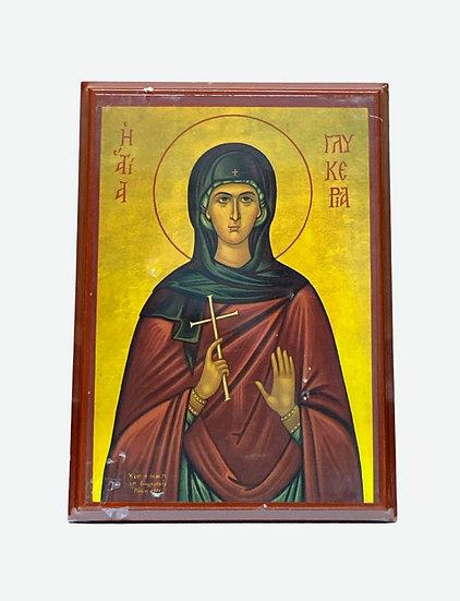 Saint Glykeria
