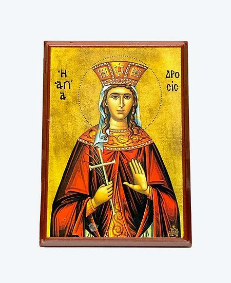 Saint Drosis