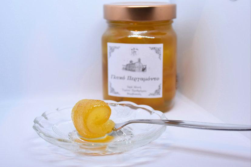 Bergamot Spoon Sweet