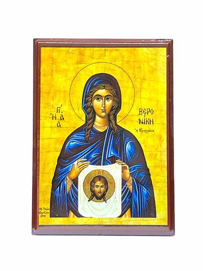 Saint Veronike
