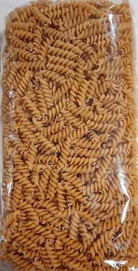 Wholemeal Pasta Twists